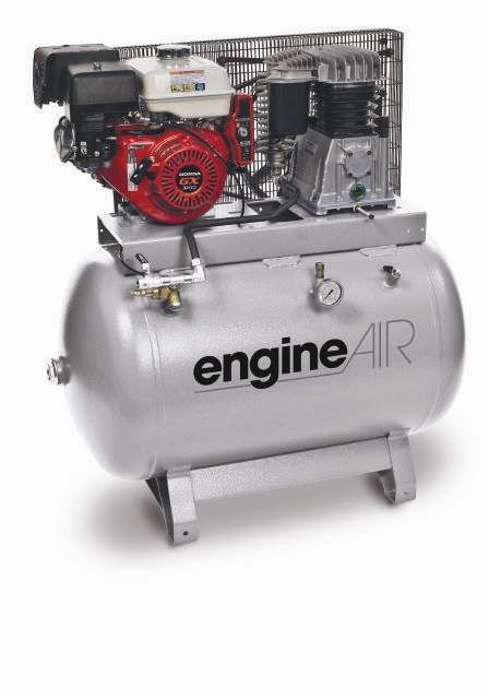 COMPRESOR DE GASOLINA ABAC ENGINE AIR 7,5 CV