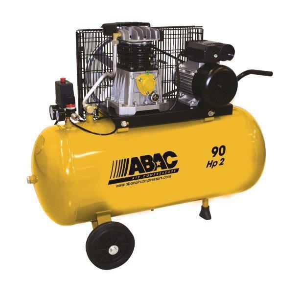 COMPRESOR ABAC B26B-150 CM3 3HP 150 LITROS