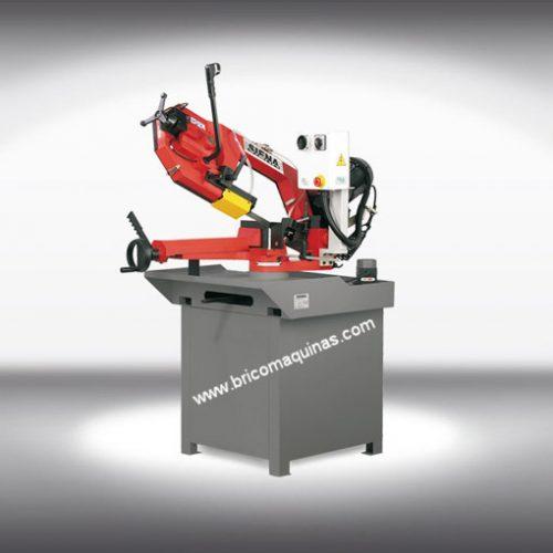sierra de cinta para corte de metales Imaport SN 270 M