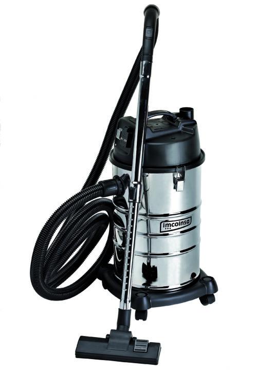 aspirador Imcoinsa de 30 litros