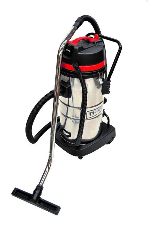 Aspirador Imcoinsa 2r613 para polvo y líquidos